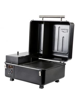 Traeger Ranger Table Top Pellet Grill